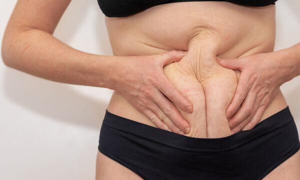 Συμβουλές για τη σύσφιξη κοιλιάς μετά την εγκυμοσύνη (vid)