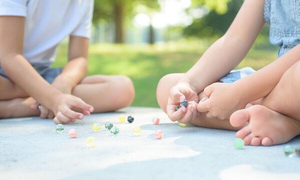 Σετ δραστηριοτήτων με βόλους - Τα παιδιά σας θα ξετρελαθούν