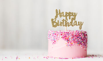 4 τρόποι για να διακοσμήσετε την τούρτα με βουτυρόκρεμα σε δύο λεπτά (vid)