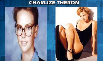 Αγνώριστοι! Δείτε πώς ήταν σε νεαρή ηλικία 44 διάσημοι (vid)