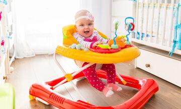 Είναι ασφαλές ή όχι να χρησιμοποιούν τα μωρά στράτες;