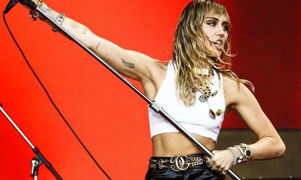 Miley Cyrus: Η απώλεια που την τάραξε και το μήνυμα στο Instagram