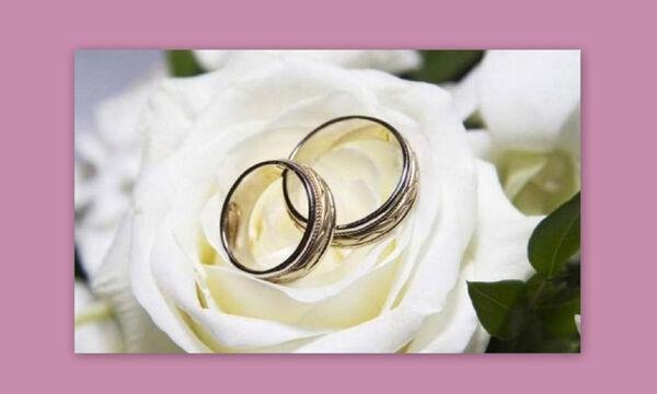 Αυτό το ζευγάρι της ελληνικής showbiz… θα παντρευτεί! (Photos)