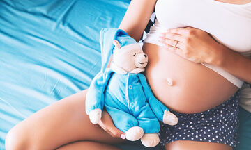 Ο ονειροκρίτης της εγκυμοσύνης - Τα 5 πιο συνηθισμένα όνειρα της εγκύου & τι σημαίνουν