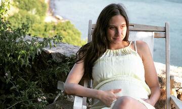 Φωτεινή Αθερίδου: Αυτός είναι ο λόγος που «γκρινιάζει» στις διακοπές της (pics)