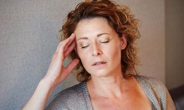 Εγκεφαλικό: 6 συμπτώματα που δεν πρέπει να αγνοήσετε (εικόνες)