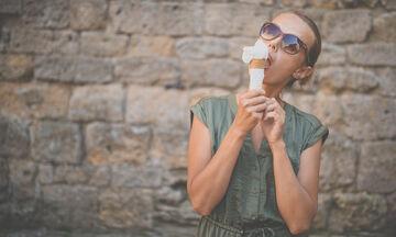 Παγωτό ή frozen yogurt: Τι να επιλέξω;