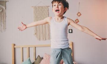 Άτακτο παιδί: Λόγοι που συμπεριφέρεται άτακτα και πώς θα το διαχειριστείτε