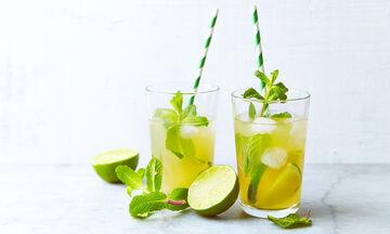 Θέλετε να χάσετε βάρος; Πιείτε πράσινο τσάι! (vid)