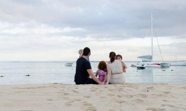 Πέντε πράγματα που μπορούν να ταράξουν τις οικογενειακές διακοπές