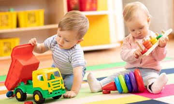 Οχτώ τρόποι για να βοηθήσετε το παιδί σας να κοινωνικοποιηθεί